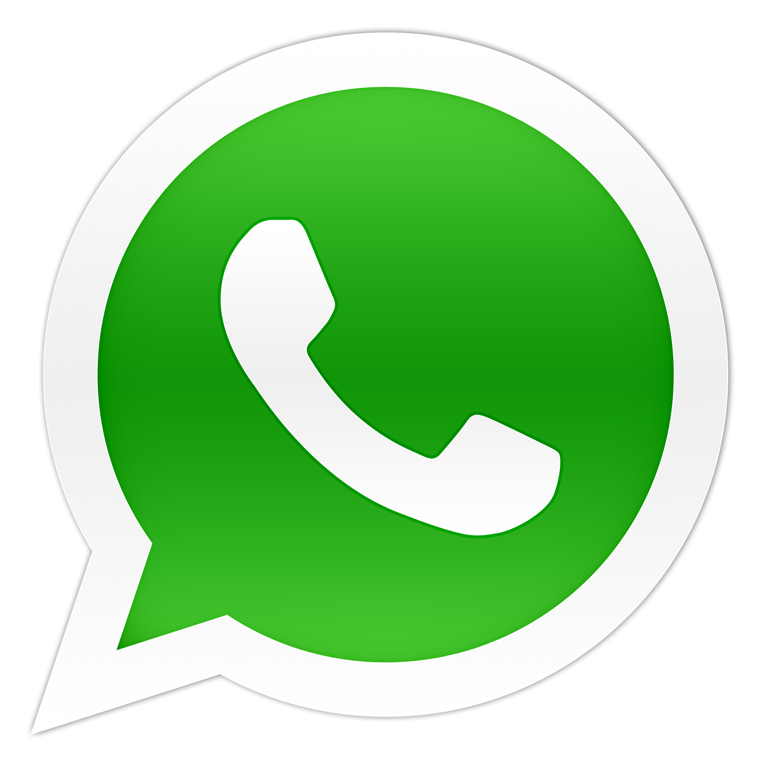 whatsapp logo icone
